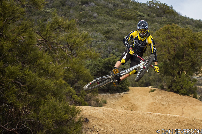 Luca Cometti - danseverson photo - Mountain Biking Pictures - Vital MTB