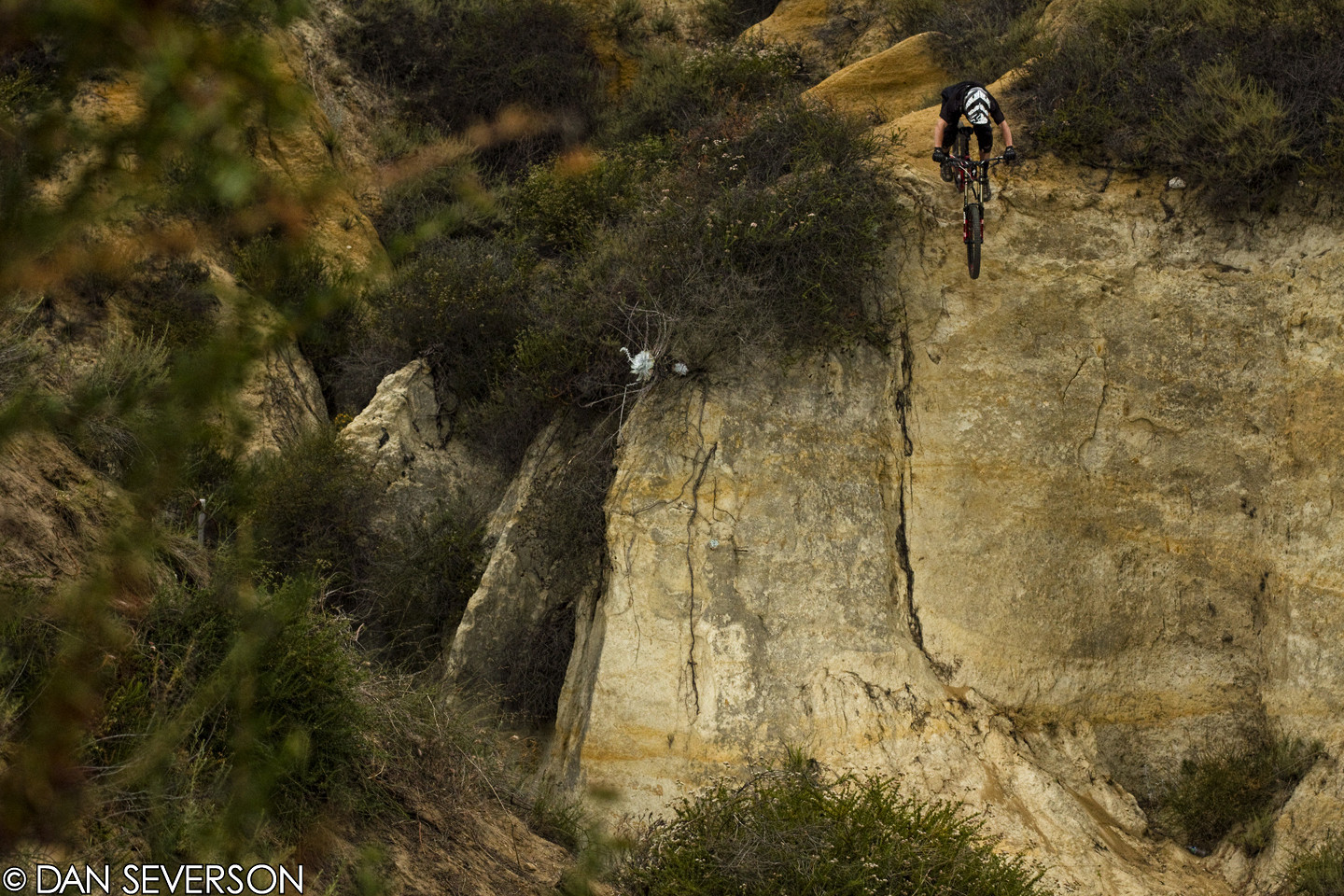 Kevin MciIvery - danseverson photo - Mountain Biking Pictures - Vital MTB