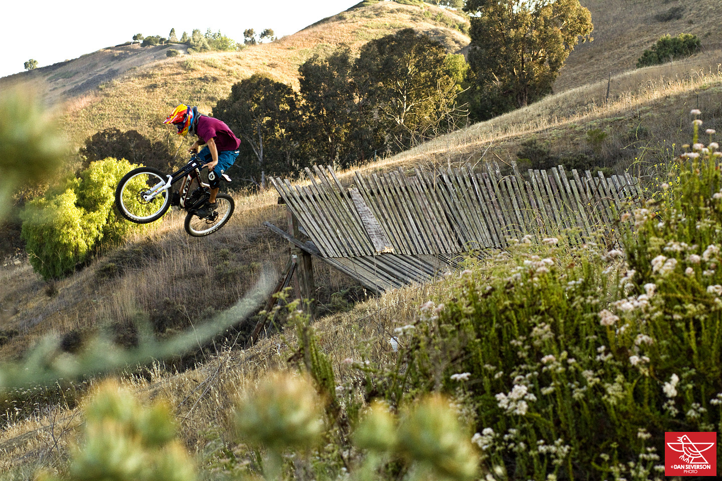 Zak Rustigian AKA Z-WAAAAAZ - danseverson photo - Mountain Biking Pictures - Vital MTB
