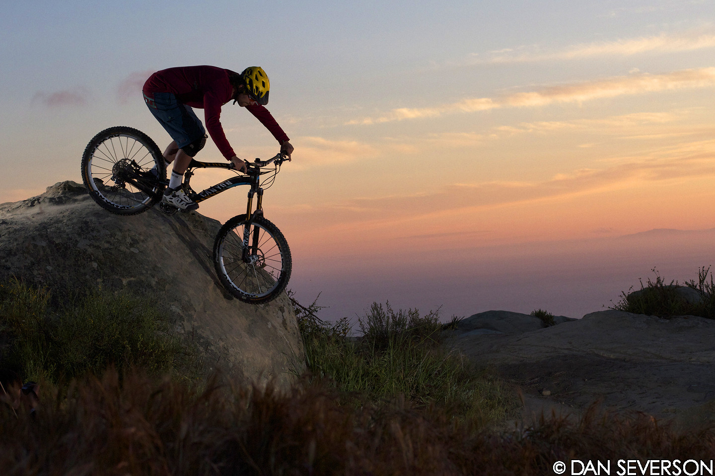 EUGEN MAXI - danseverson photo - Mountain Biking Pictures - Vital MTB