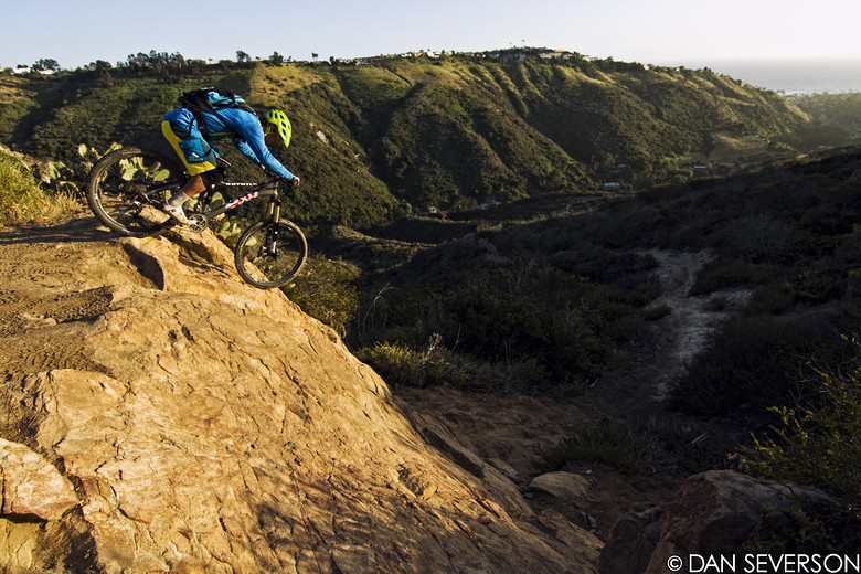 RICHIE SCHLEY - danseverson photo - Mountain Biking Pictures - Vital MTB