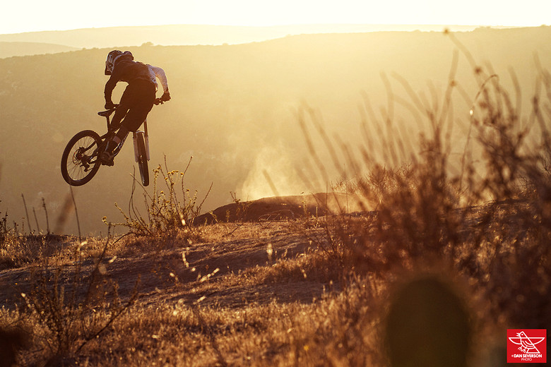Shane Murphy - danseverson photo - Mountain Biking Pictures - Vital MTB