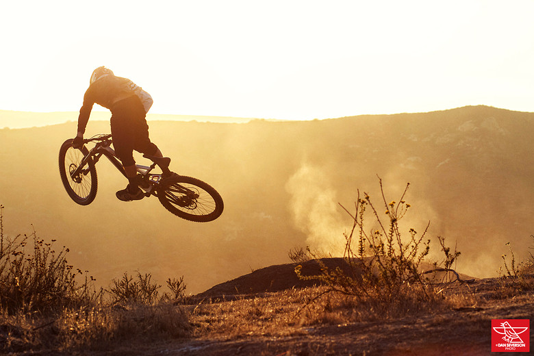 Lukas Katsandris - danseverson photo - Mountain Biking Pictures - Vital MTB