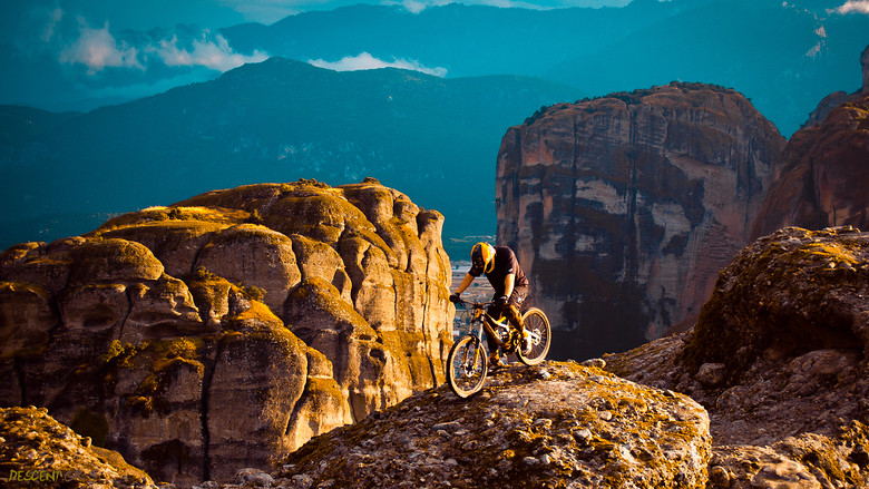 Meteora 3 - altereg0 - Mountain Biking Pictures - Vital MTB