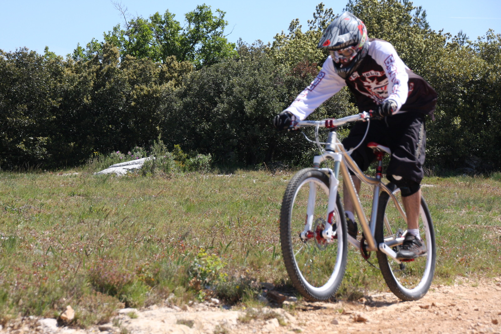 no speed limit  - radikalbikesimport - Mountain Biking Pictures - Vital MTB