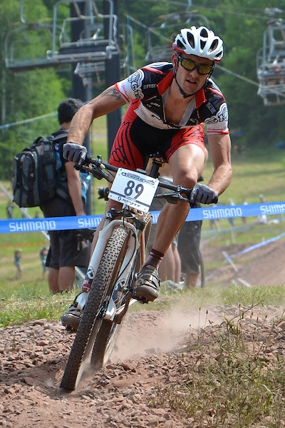 WorldCupNY XC - vtcyclist - Mountain Biking Pictures - Vital MTB