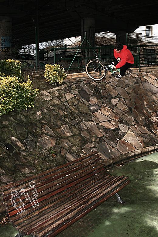 berriz - egino - Mountain Biking Pictures - Vital MTB