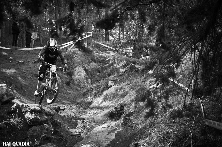 The 'S' - hay2o - Mountain Biking Pictures - Vital MTB