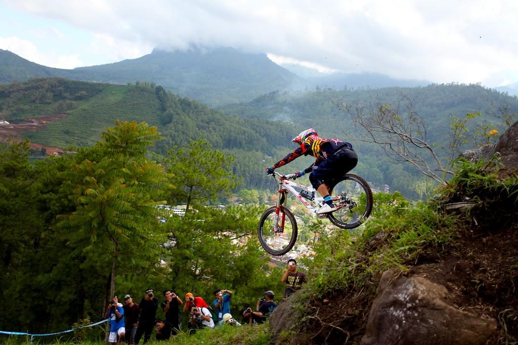 Afrizal Brasco - Andre Palmer - Mountain Biking Pictures - Vital MTB