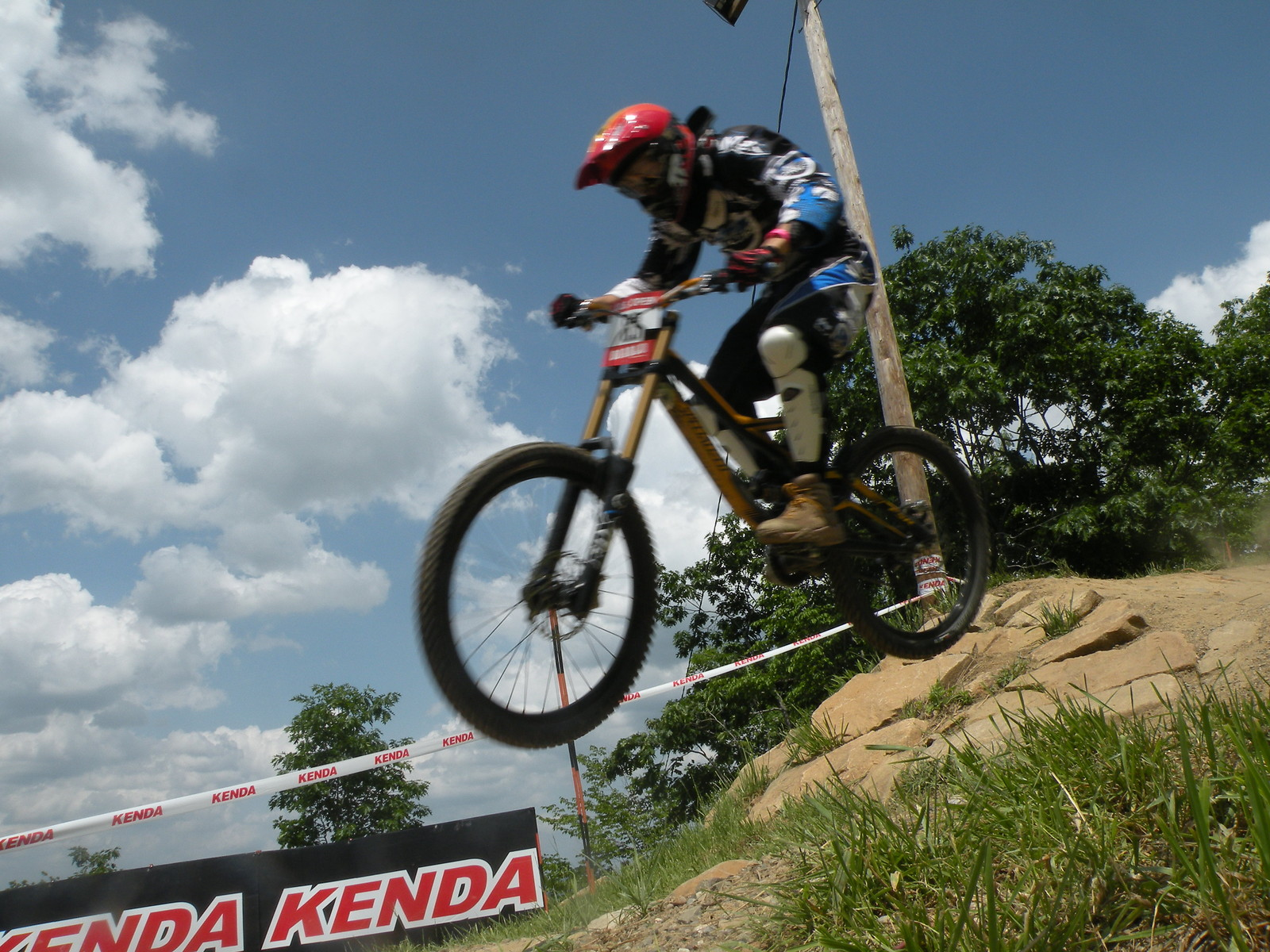 2011 U.S. Open - stuntfiend - Mountain Biking Pictures - Vital MTB
