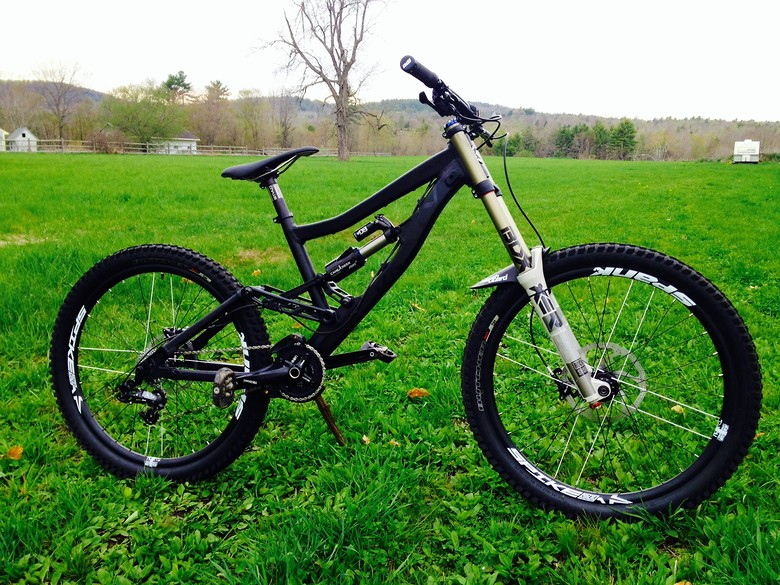2014 Knolly Podium - Shuttlemandan - Mountain Biking Pictures - Vital MTB