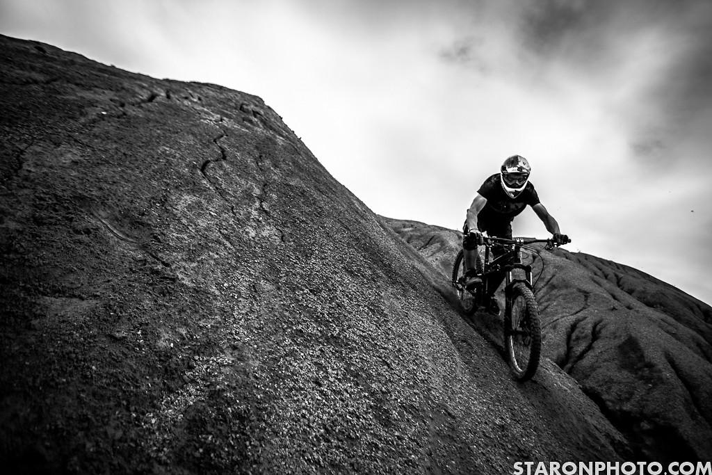 Kamieniołom Sucha Beskidzka - Dartmoor Bikes - Mountain Biking Pictures - Vital MTB