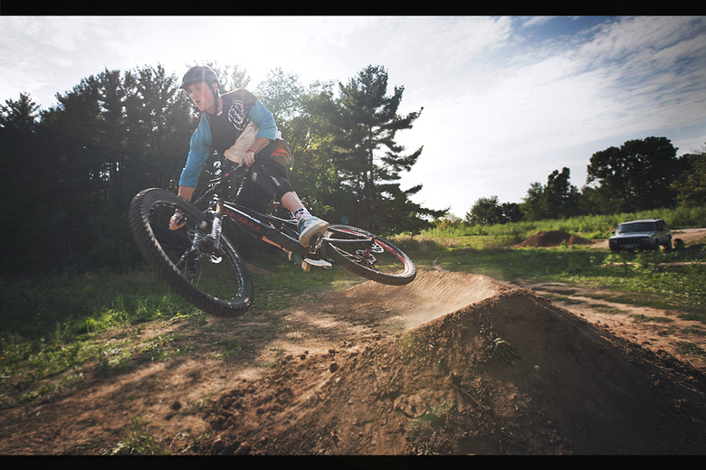 Philip Birschbach : Trek Bike Trails - chrisbacarella - Mountain Biking Pictures - Vital MTB