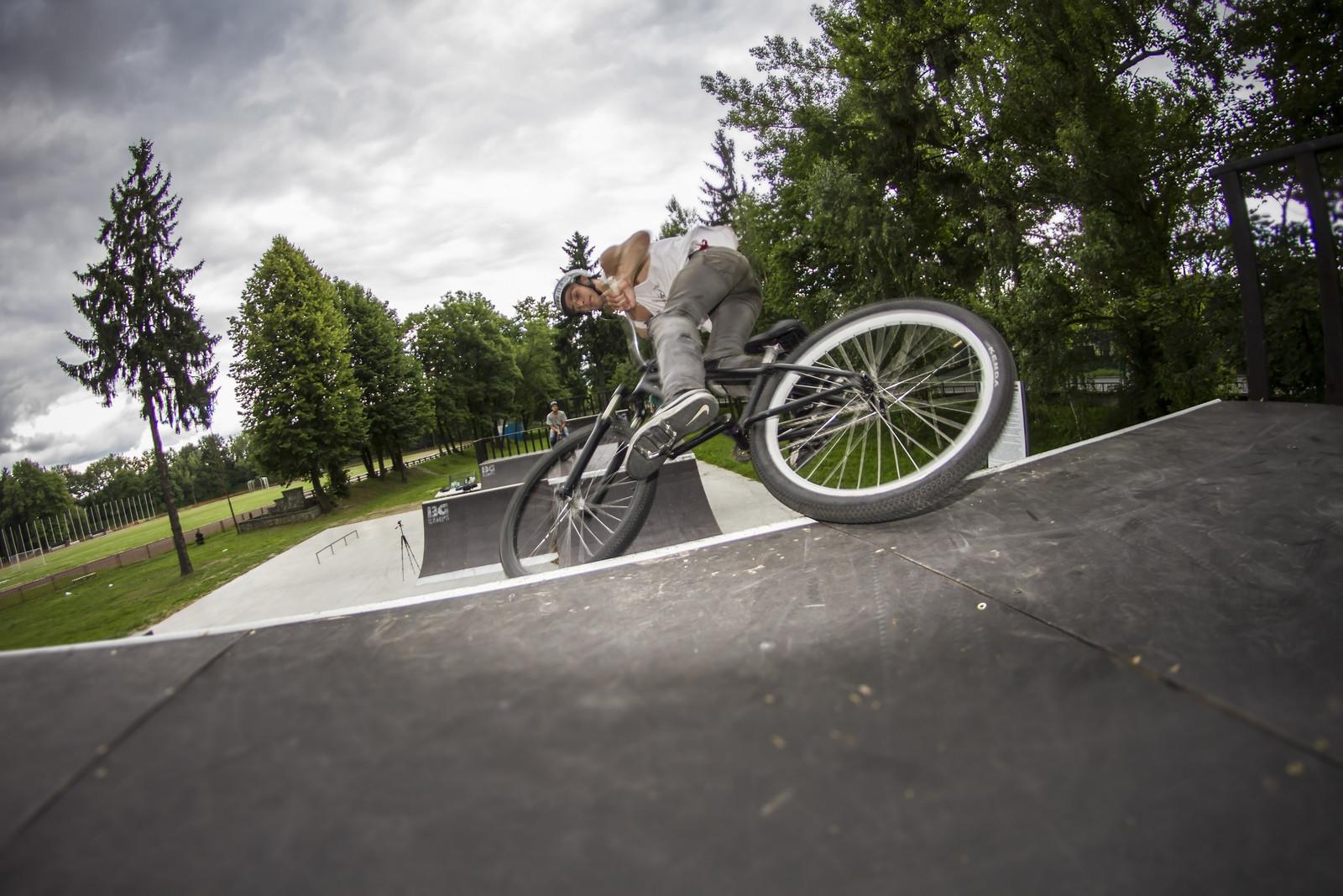 ILLBIKE - ILLBIKE_Igor - Mountain Biking Pictures - Vital MTB