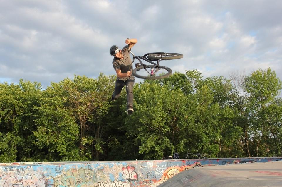 Ben Desjardins-Tailwhip - benjamin.p.desjardins - Mountain Biking Pictures - Vital MTB