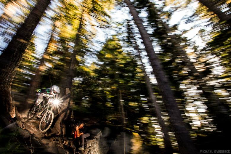 Grabo DH - Michael Overbeck Photography - Mountain Biking Pictures - Vital MTB