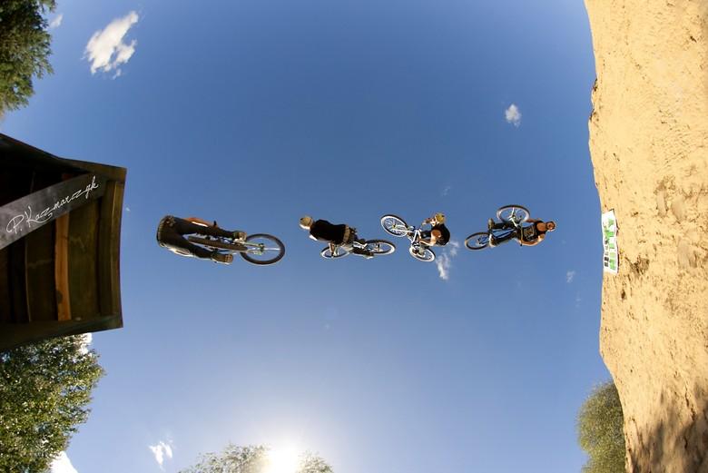 Backflip X-Up by Piotr Kraja Krajewski - piotrkaczmarczyk - Mountain Biking Pictures - Vital MTB