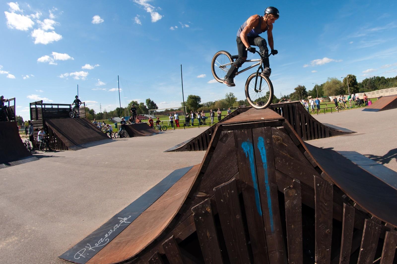 Shivy - piotrkaczmarczyk - Mountain Biking Pictures - Vital MTB