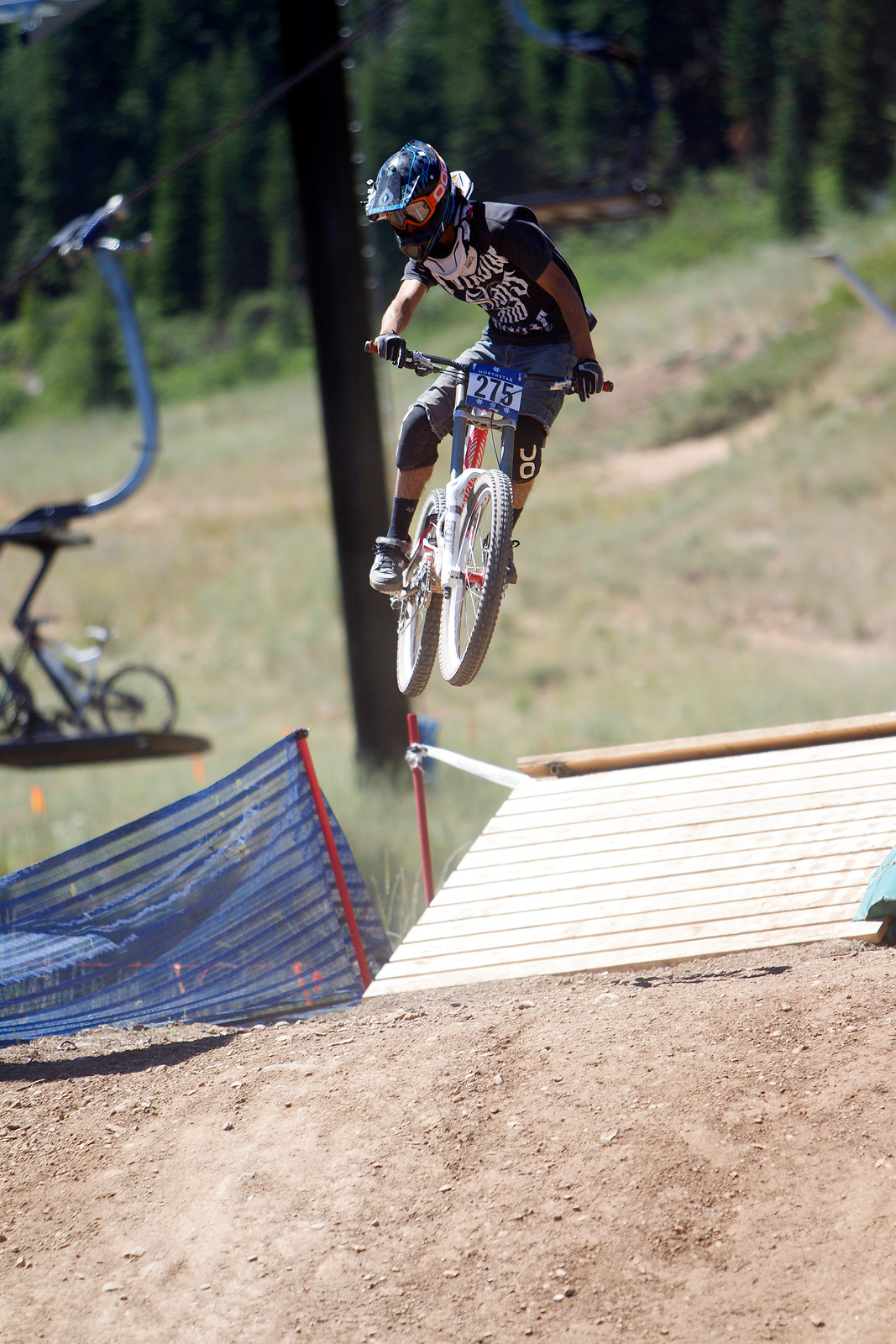 Northstar ProGrt 2012 Practice - alexgnzlz20 - Mountain Biking Pictures - Vital MTB