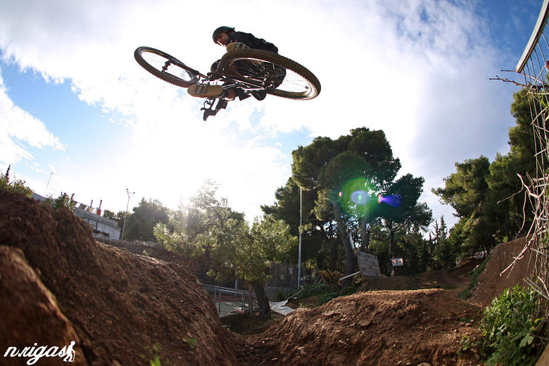 Marios Papasimakopoulos - pappoulakos - Mountain Biking Pictures - Vital MTB
