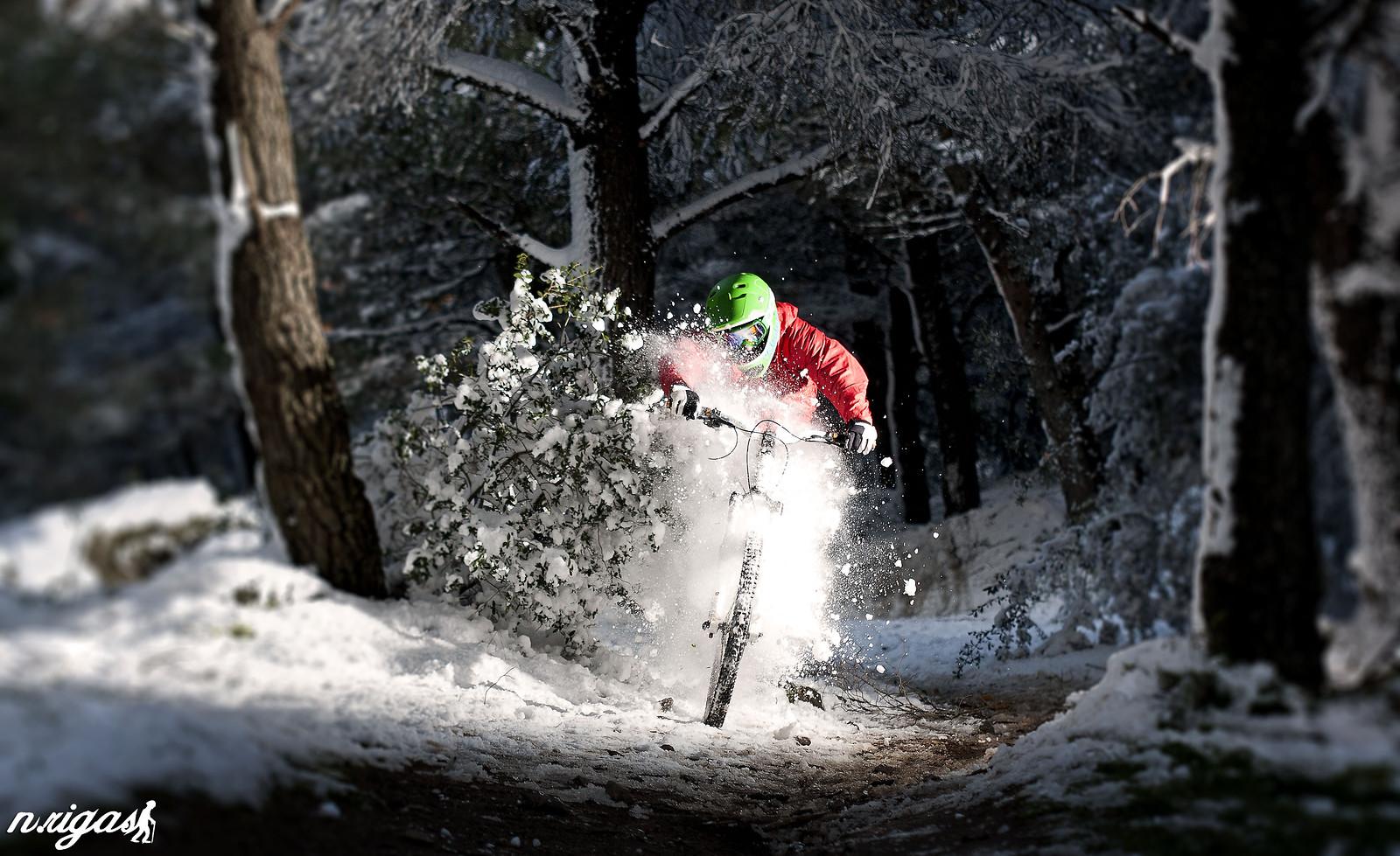 Poulopoulos - pappoulakos - Mountain Biking Pictures - Vital MTB