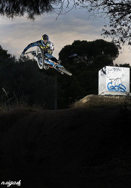 Korfiatis - pappoulakos - Mountain Biking Pictures - Vital MTB