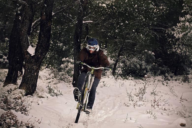 Daniel Bolda - pappoulakos - Mountain Biking Pictures - Vital MTB
