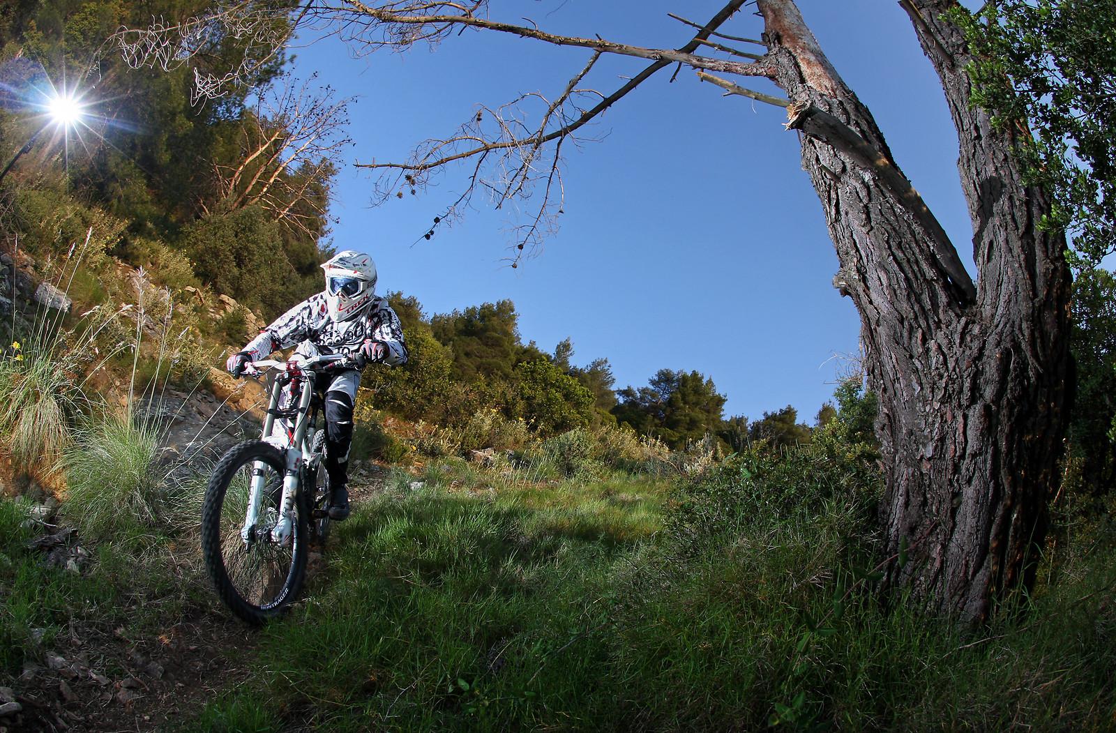 Alessio Toninelli - pappoulakos - Mountain Biking Pictures - Vital MTB