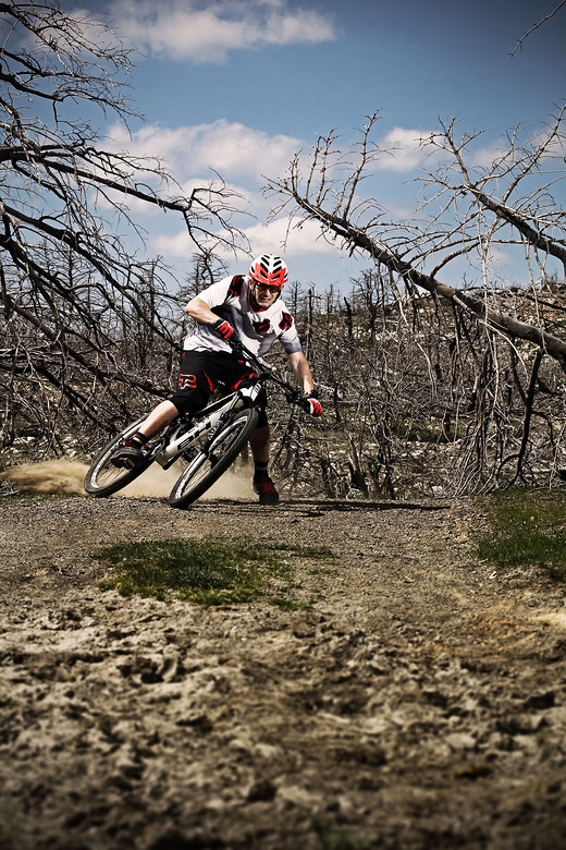 korf at mount penteli - pappoulakos - Mountain Biking Pictures - Vital MTB