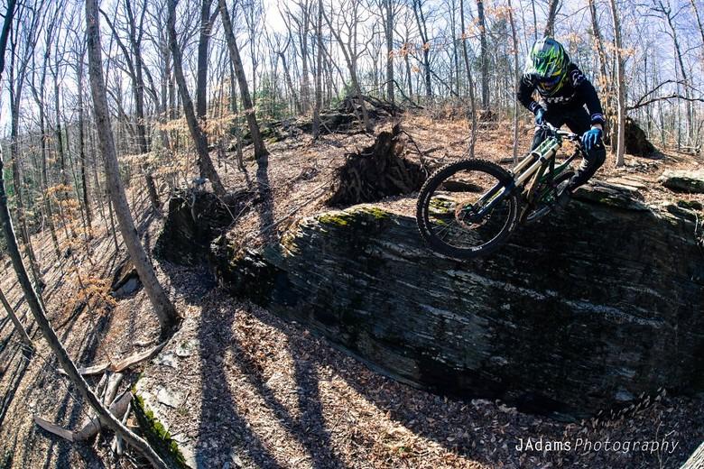 Trumbull  - Dan255 - Mountain Biking Pictures - Vital MTB