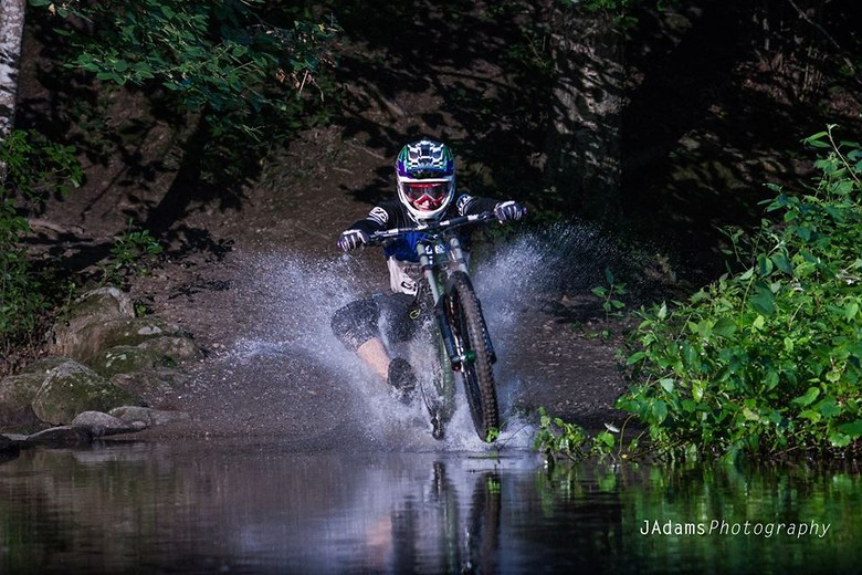Trumbull - Dan255 - Mountain Biking Pictures - Vital MTB