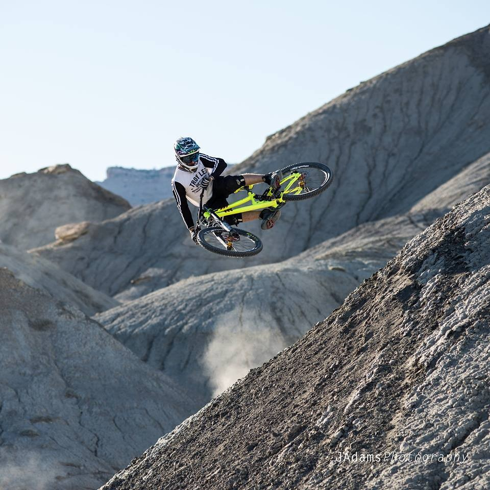 Green River - Dan255 - Mountain Biking Pictures - Vital MTB