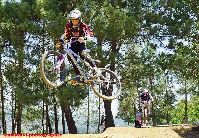 Manu Cortias - ManuCortias - Mountain Biking Pictures - Vital MTB