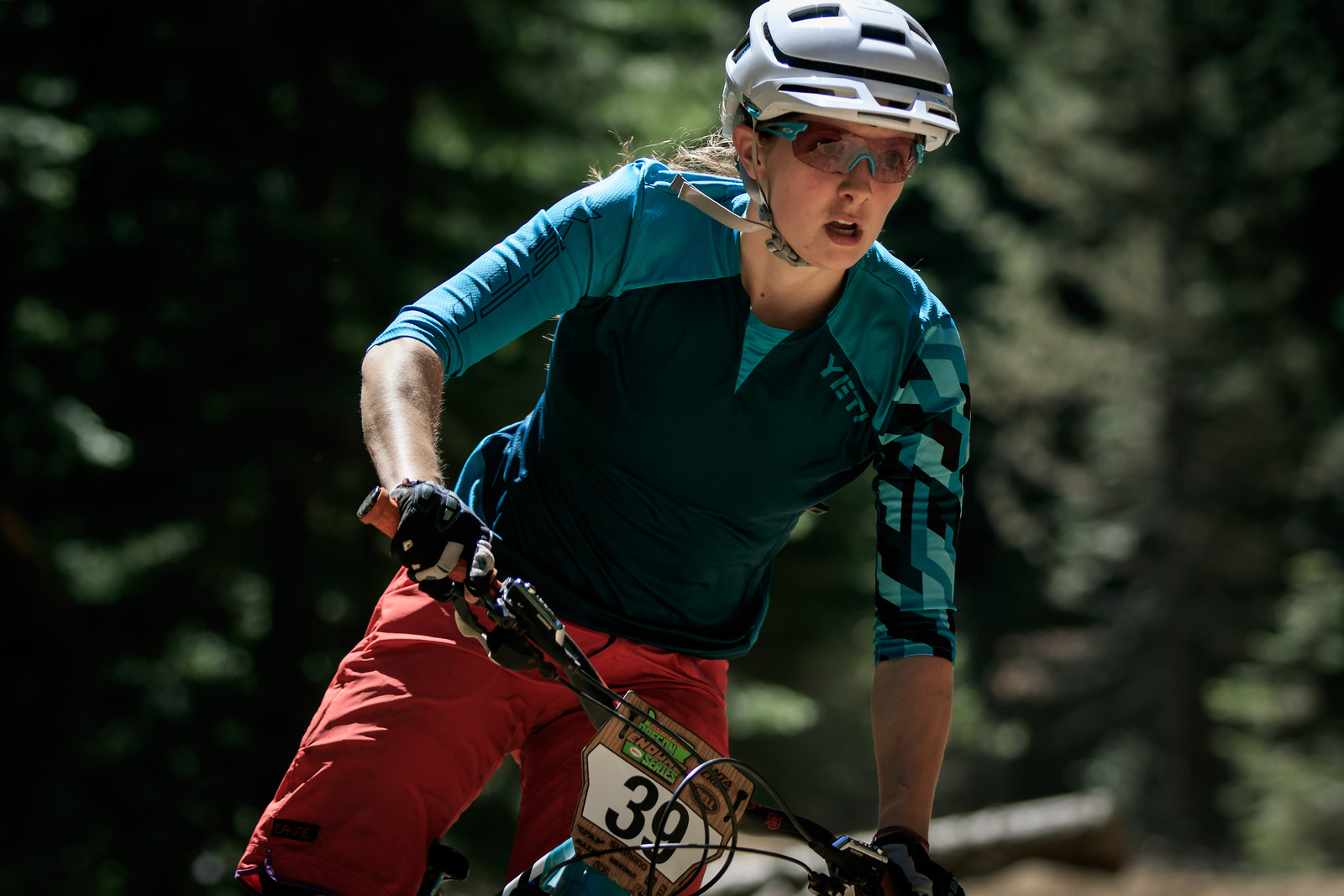 Kim Russell - FredLikesTrikes - Mountain Biking Pictures - Vital MTB