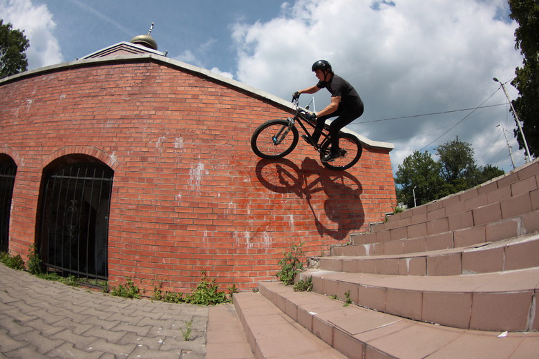 wallride - sixwalls - Mountain Biking Pictures - Vital MTB