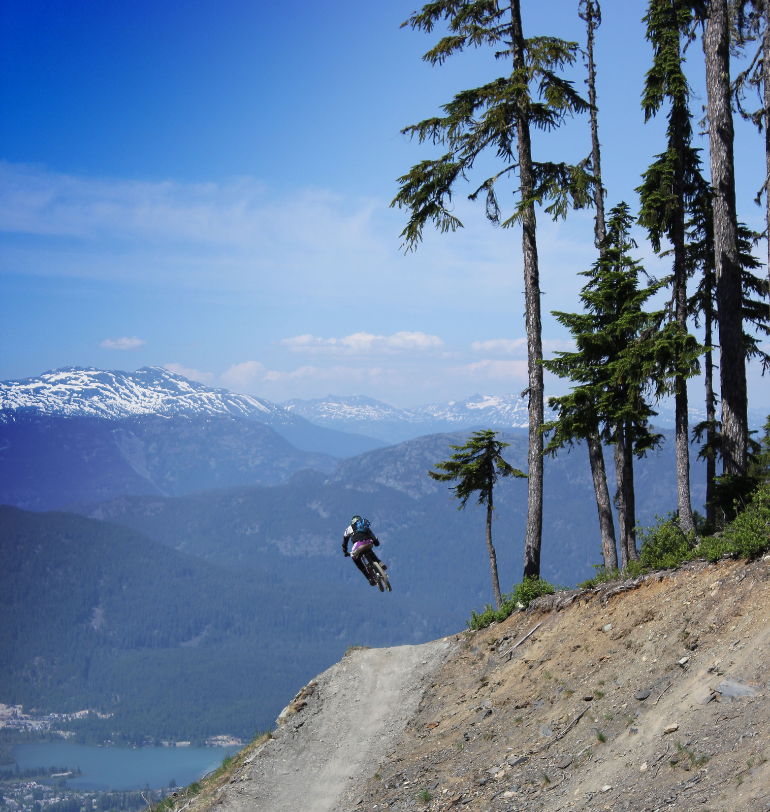 Kristof hip - NAYR - Mountain Biking Pictures - Vital MTB