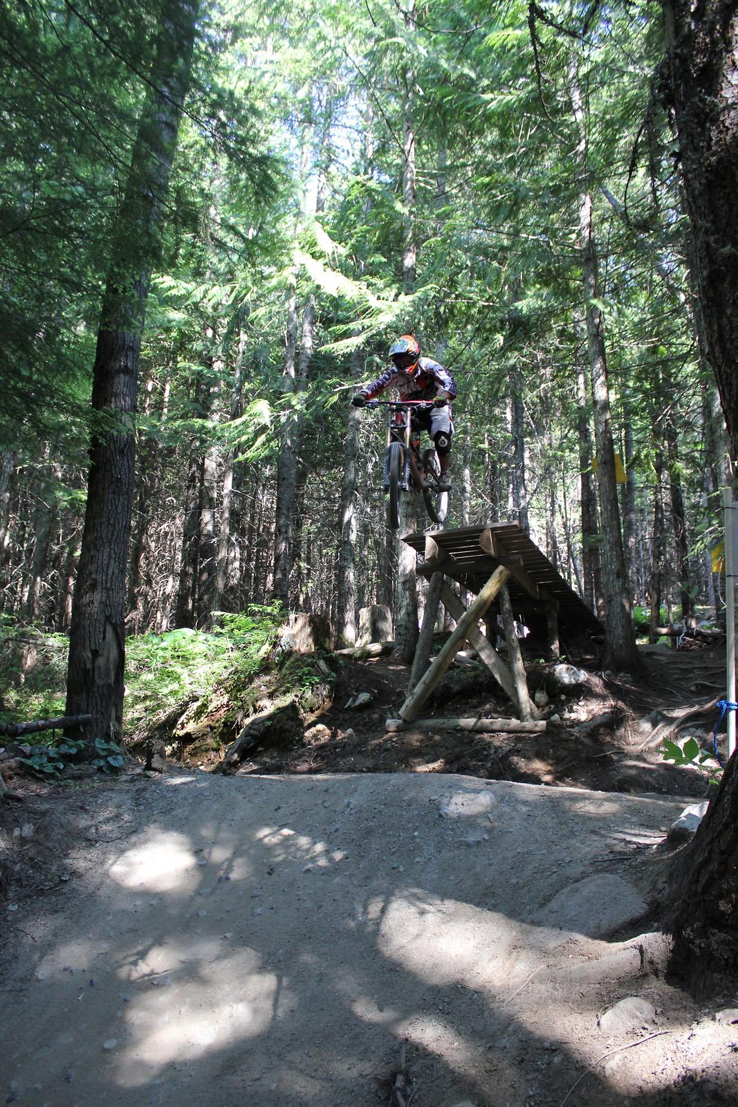 me fade to black - NAYR - Mountain Biking Pictures - Vital MTB
