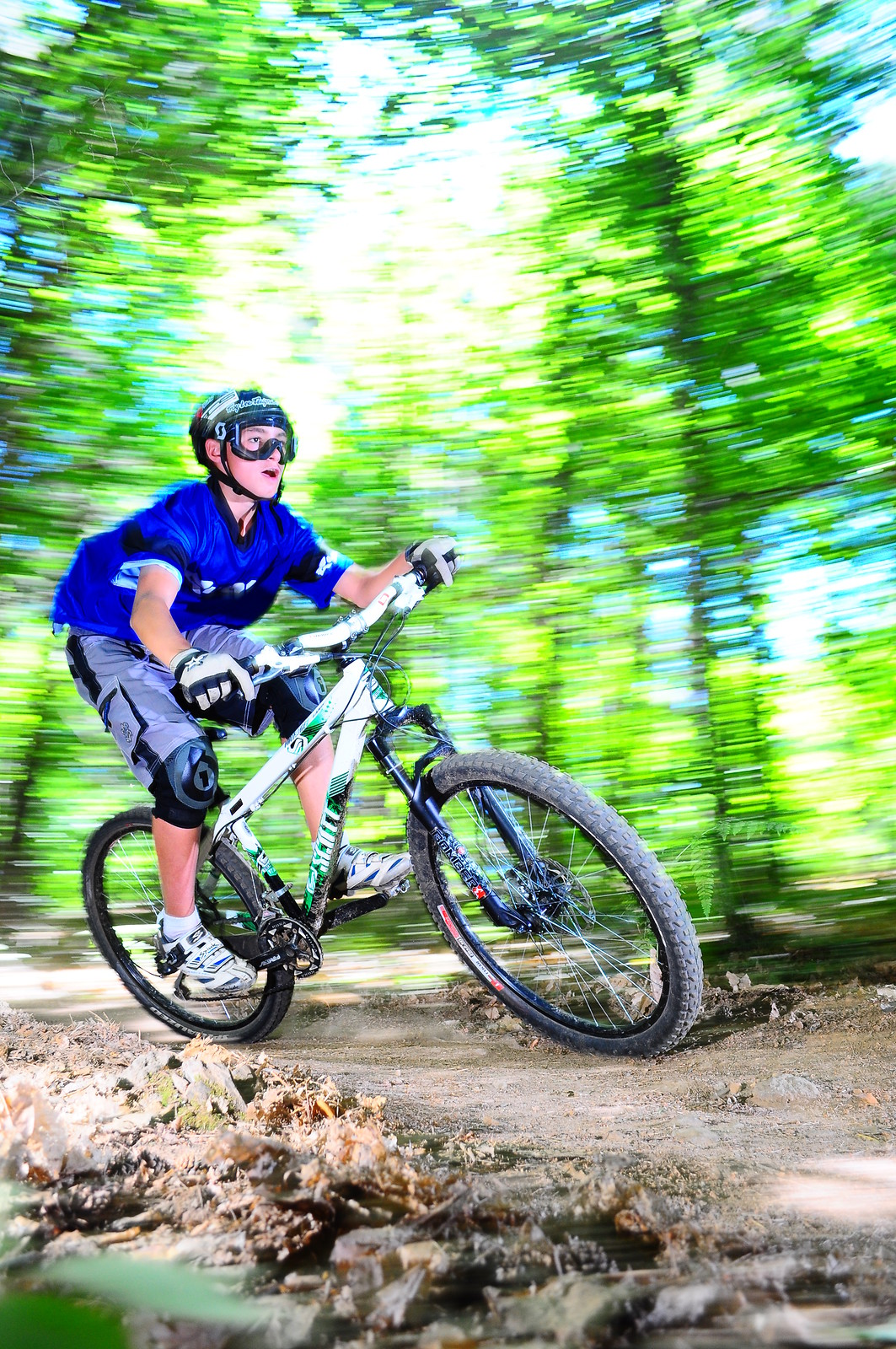 Ivan - A.Cubino - Mountain Biking Pictures - Vital MTB