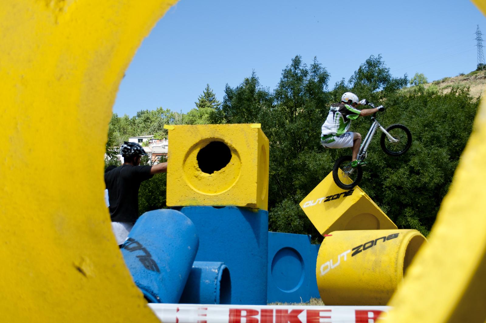 DSC 6634 - A.Cubino - Mountain Biking Pictures - Vital MTB