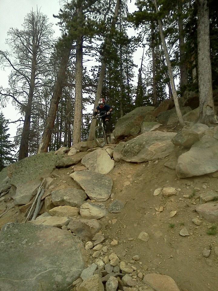 Keystone - parkcityrider - Mountain Biking Pictures - Vital MTB