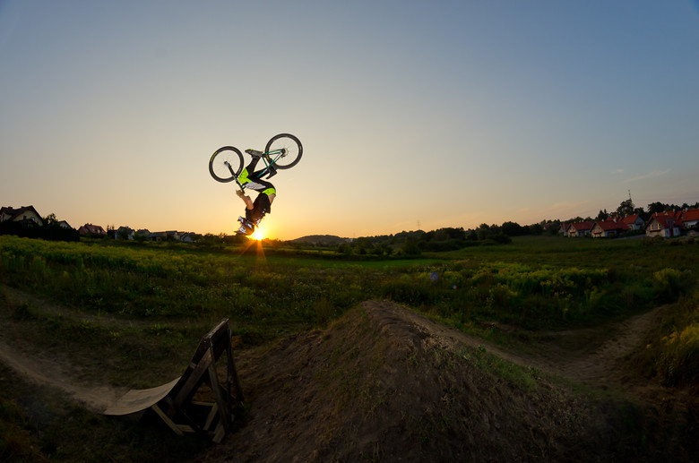 flip - Kawula - Mountain Biking Pictures - Vital MTB