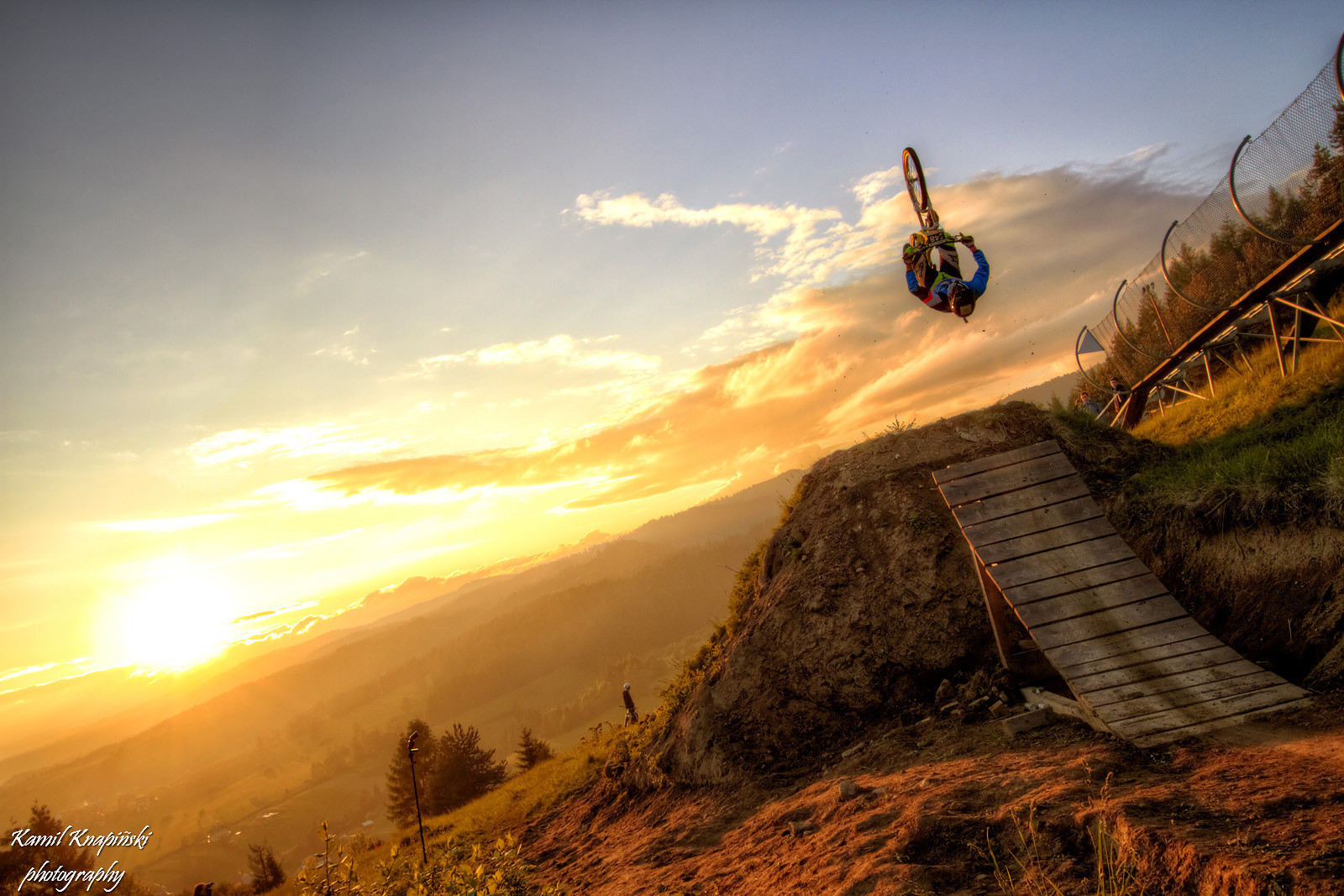 JoyRide Slopestyle - Kawula - Mountain Biking Pictures - Vital MTB