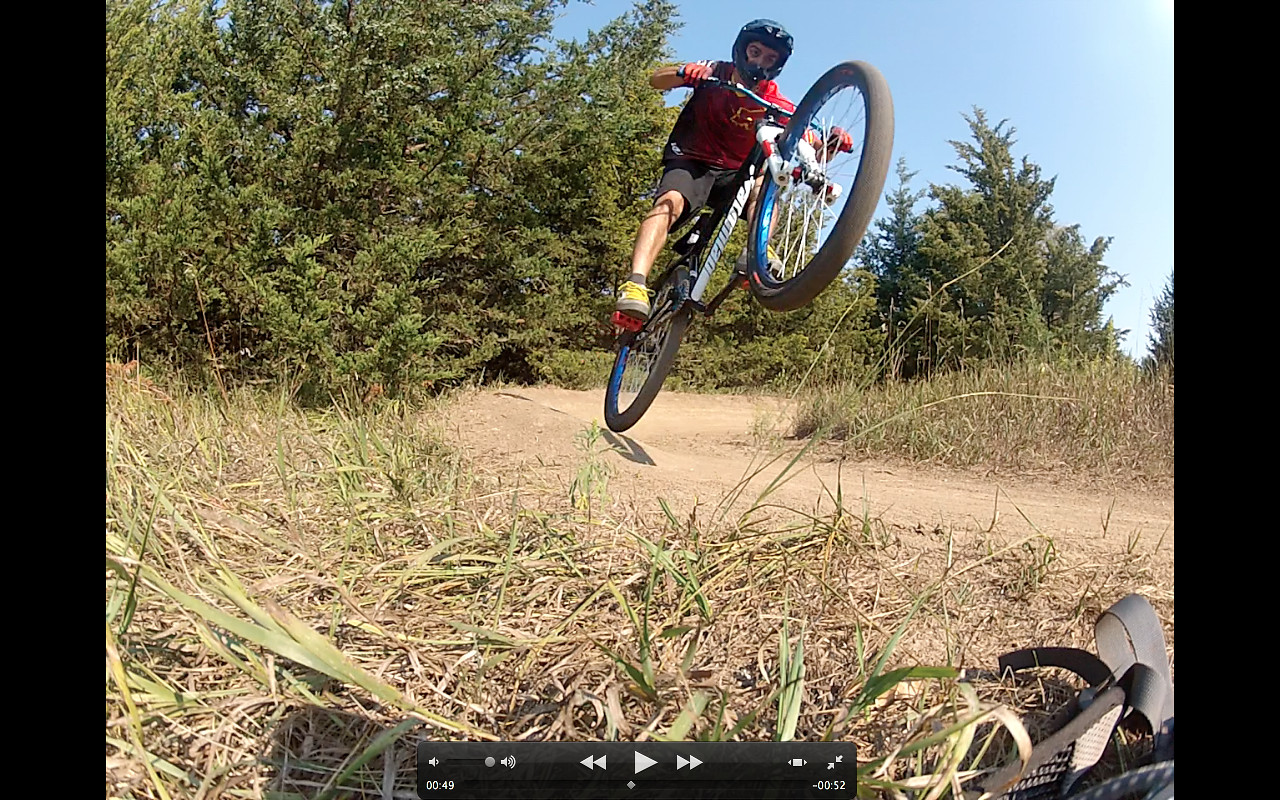 How I Spank'd My Summer - javier.lozano - Mountain Biking Pictures - Vital MTB