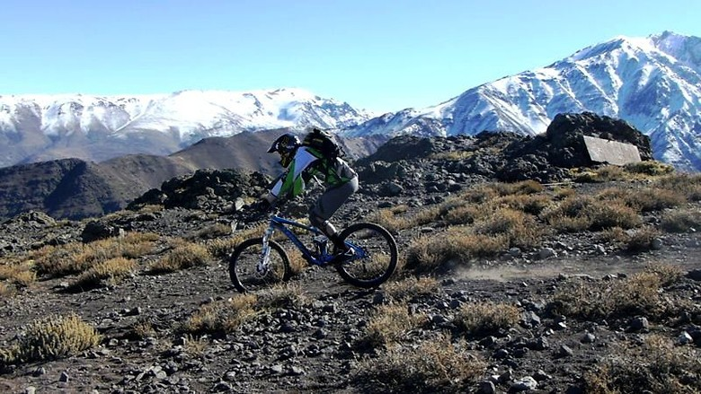 Rolling Andes - AndesJaxx - Mountain Biking Pictures - Vital MTB