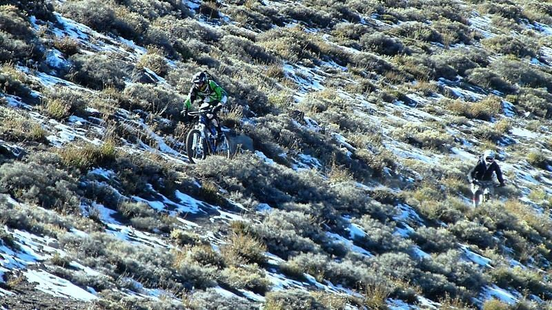 Hidden Secret - AndesJaxx - Mountain Biking Pictures - Vital MTB