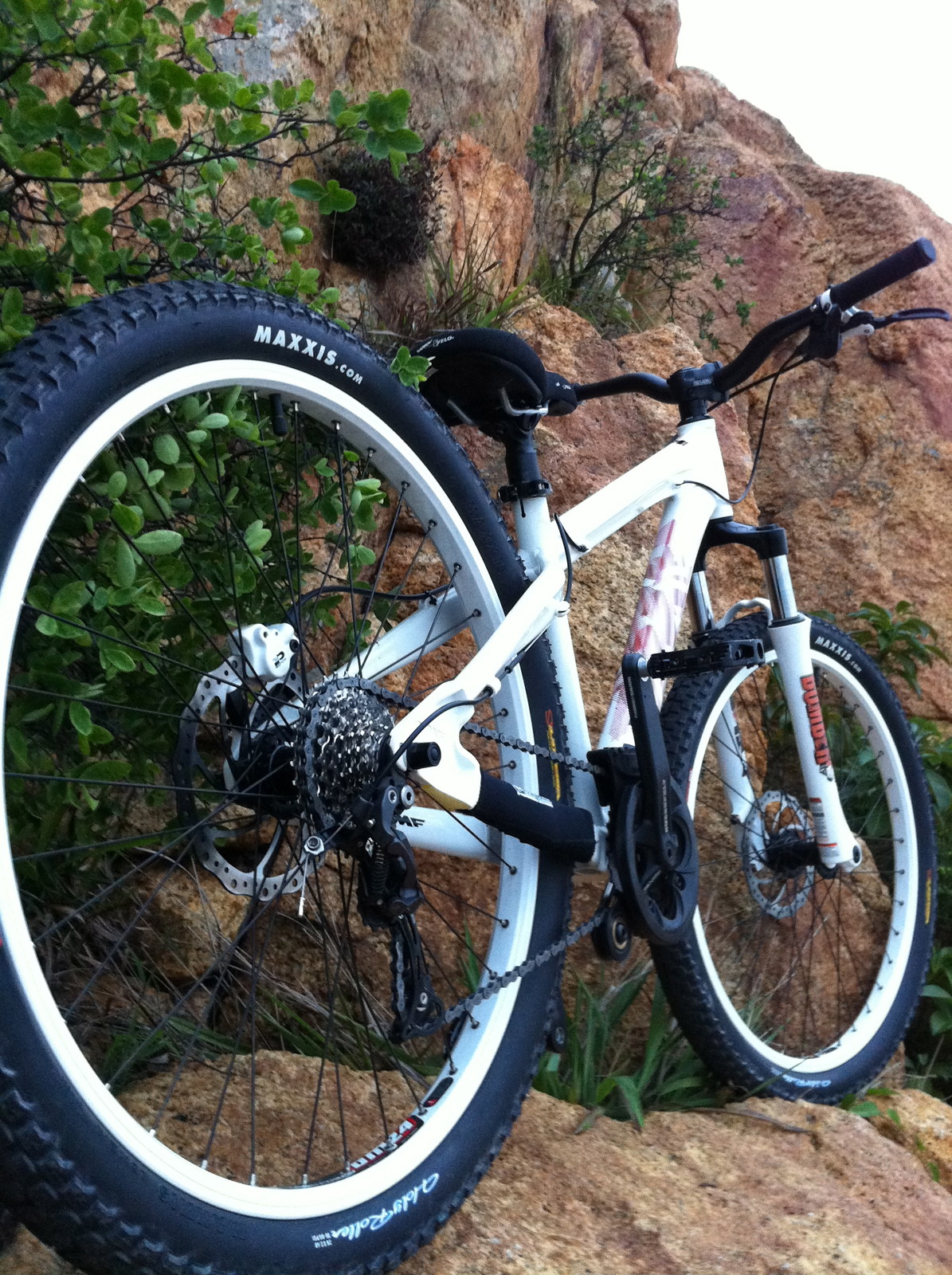 mybike - ragaboi - Mountain Biking Pictures - Vital MTB