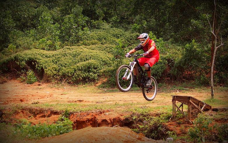 Stoked! - bumblebeezack - Mountain Biking Pictures - Vital MTB