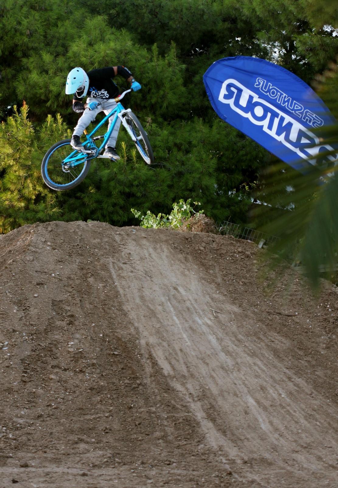 Kostantinos Poulopoulos - kos - Mountain Biking Pictures - Vital MTB