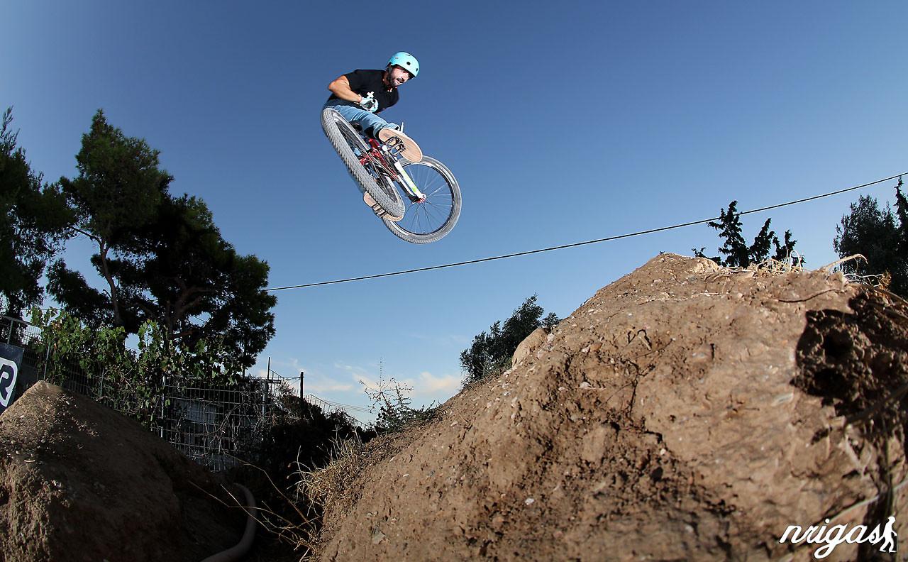 WHIP .KOSTANTINOS POULOPOULOS - kos - Mountain Biking Pictures - Vital MTB
