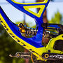 Specialized Demo 2k14 Indigo/FluorYellow Custom - MarciO nu-ride season 2014